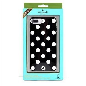 Kate Spade Phone Case for IPhone 8+, 7+, 6s+, 6+